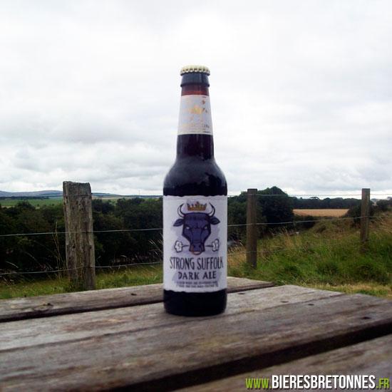 Greene King - Strong Suffolk Dark Ale