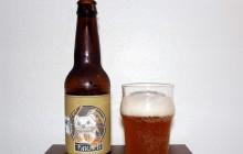 Blonde ale - Brasserie de la Paumell