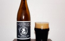 Saint-Georges Stout - Brasserie Saint-Georges