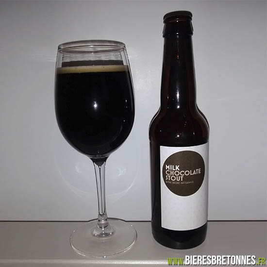 bière Milk Chocolate Stout