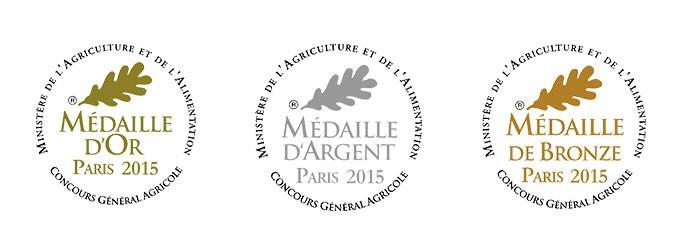 Concours général agricole 2015