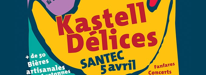 Vignette festival Kastell Délices Santec