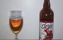 Bière de printemps Drao Flamenco