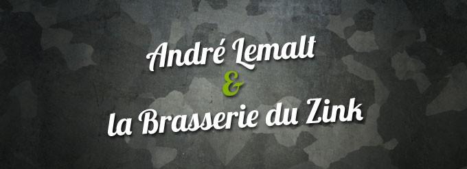 Vignette Brasserie du Zink bieres Barbouz