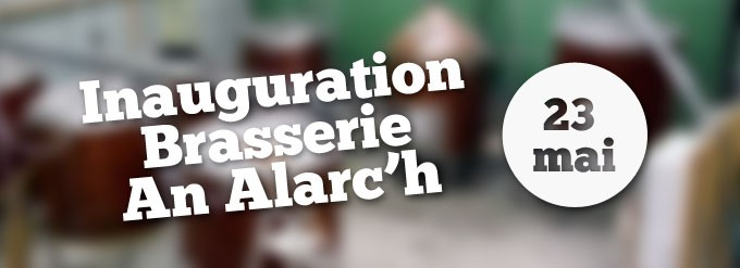 inauguration an alarch