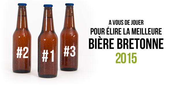 concours biere bretonne