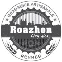 logo roazhon city ales