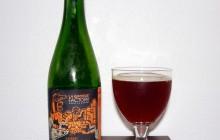 Tourne Vice bière ambrée brasserie Grobul Factory