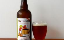 Tony's Beer Brasserie Sainte Colombe