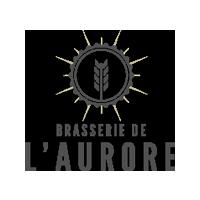 Logo brasserie de L'Aurore