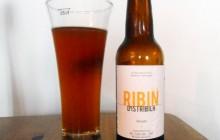 Bière Ribin Distribilh