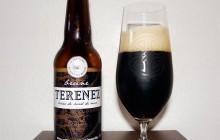 Térénez Brune - Brasserie du Bout du Monde