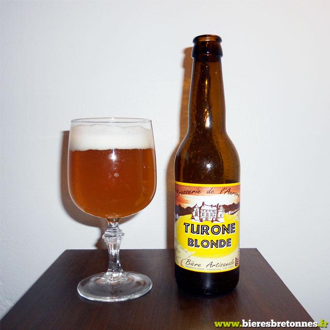 Turone Blonde