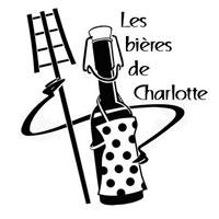logo Brasserie Les Bieres de Charlotte