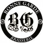 logo Brasserie Bonne Garde