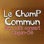 logo brasserie champ commun