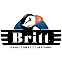 Logo Brasserie de Bretagne (BRITT)