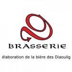 logo brasserie des diaoulig