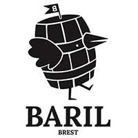 logo Brasserie du Baril