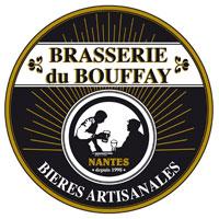 logo Brasserie du Bouffay
