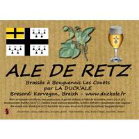 Logo Brasserie Duck'Ale