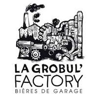 logo brasserie grobul'factory