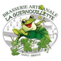 logo brasserie guernouillette