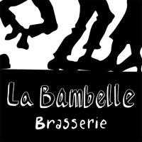 logo brasserie la bambelle