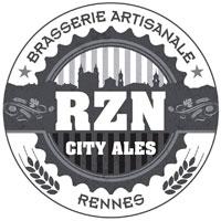 logo Brasserie Roazhon City Ales
