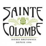 logo Brasserie Sainte-Colombe
