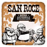 logo Brasserie San Roce