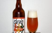 Scottish Dance bière de saison - Brasserie DRAO