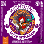 Étiquettte Mignonne Noël 2015
