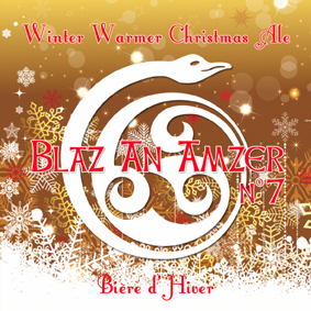 Blaz An Amzer N°7 : Winter Warmer Christmas Ale