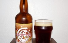 Blaz an Amzer N7 Winter Warmer Christmas Ale