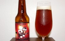 Hell's beer – Brasserie Hermine
