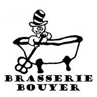 Logo Brasserie Bouyer