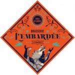 Logo Brasserie L'Embardée Fougères