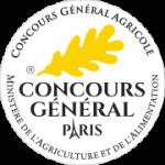 logo Concours Général Agricole Paris 2016