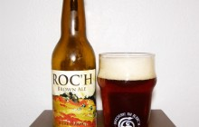 Roc'h Brown Ale - Brasserie An Alarc'h