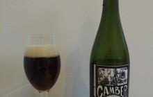 Bière Camber - Brasserie la Bambelle