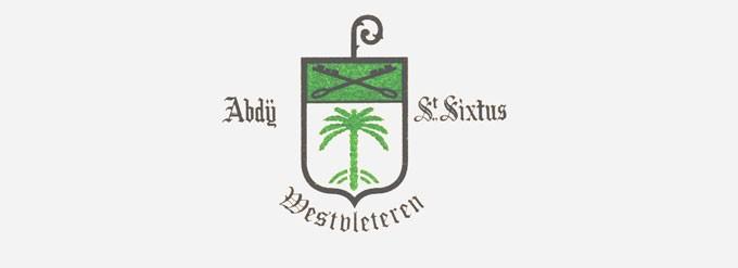 logo westvetleren biere