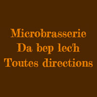 Brasserie Da Bep Lec'h