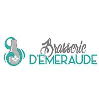 Logo Brasserie d'émeraude