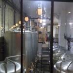 Le matériel de brassage