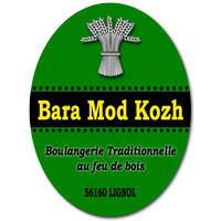 logo Brasserie Bara Mod Kozh