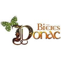 Logo Brasserie de la Bretagne Romantique