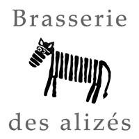 logo Brasserie des alizés