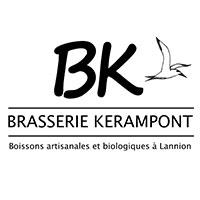 logo Brasserie Kerampont Lannion