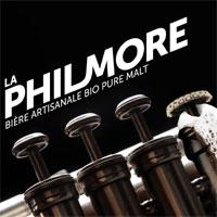 logo Brasserie Philmore